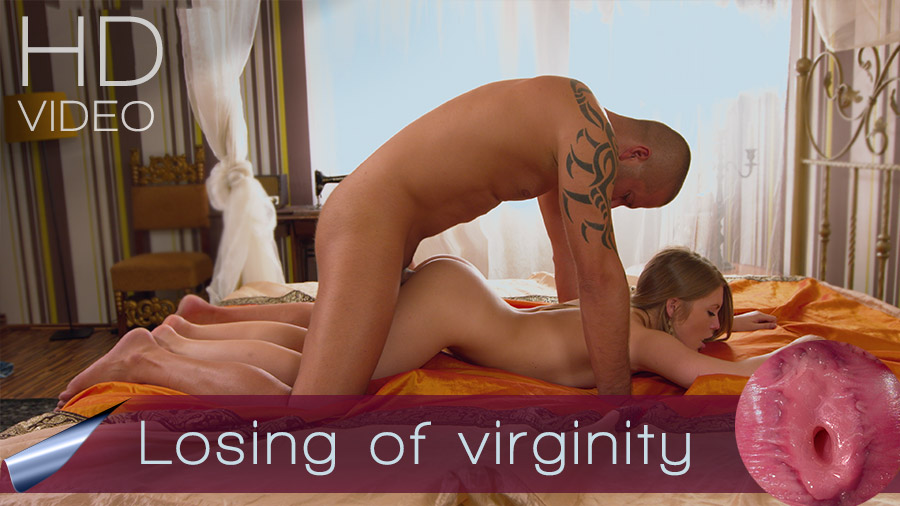 Virgin xxx full movie Very much